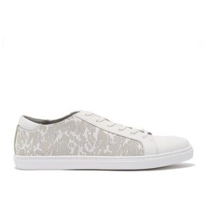 Kenneth Cole - Kam Leather Sneaker